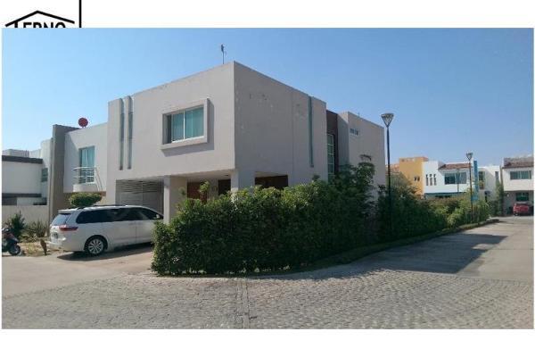 Foto de casa en venta en paseo de la luna solares coto 6 455, solares, zapopan, jalisco, 3588427 No. 02