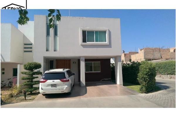 Foto de casa en venta en paseo de la luna solares coto 6 455, solares, zapopan, jalisco, 3588427 No. 03