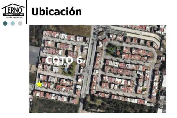 Foto de casa en venta en paseo de la luna solares coto 6 455, solares, zapopan, jalisco, 3588427 No. 07