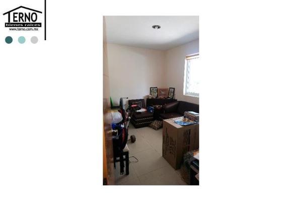 Foto de casa en venta en paseo de la luna solares coto 6 455, solares, zapopan, jalisco, 3588427 No. 11