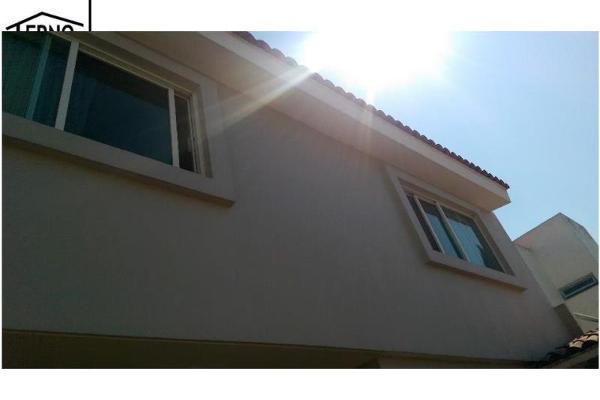 Foto de casa en venta en paseo de la luna solares coto 6 455, solares, zapopan, jalisco, 3588427 No. 12