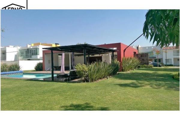 Foto de casa en venta en paseo de la luna solares coto 6 455, solares, zapopan, jalisco, 3588427 No. 21