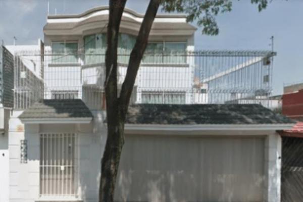 Foto de casa en venta en paseo de la luz , paseos de taxqueña, coyoacán, df / cdmx, 6128734 No. 02