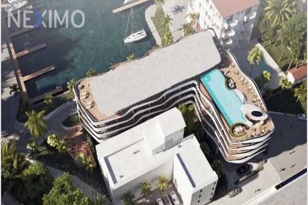 Foto de departamento en venta en paseo de la marina 125, nuevo vallarta, bahía de banderas, nayarit, 7509454 No. 01
