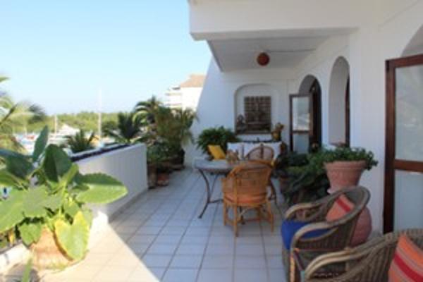 Foto de casa en condominio en venta en paseo de la marina 801, nuevo vallarta, bahía de banderas, nayarit, 4644053 No. 11