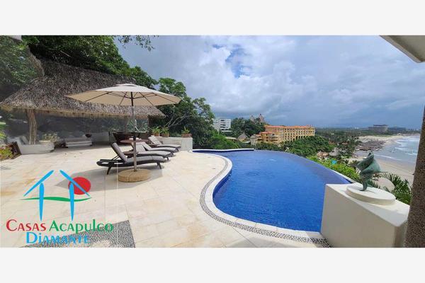 Foto de casa en venta en paseo de la playa lote 34 villas del mar, real diamante, acapulco de juárez, guerrero, 17688472 No. 02