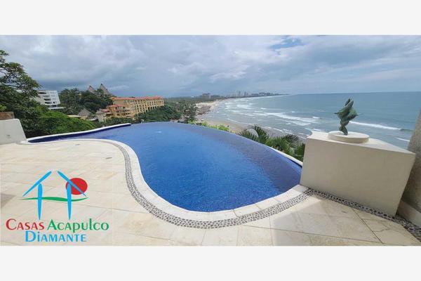 Foto de casa en venta en paseo de la playa lote 34 villas del mar, real diamante, acapulco de juárez, guerrero, 17688472 No. 03