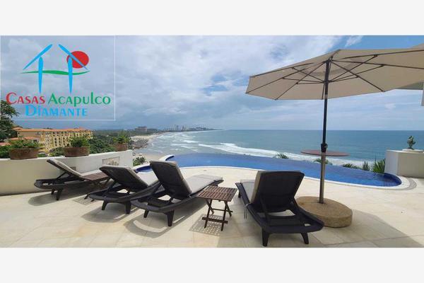 Foto de casa en venta en paseo de la playa lote 34 villas del mar, real diamante, acapulco de juárez, guerrero, 17688472 No. 04