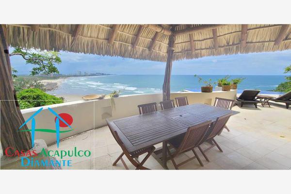 Foto de casa en venta en paseo de la playa lote 34 villas del mar, real diamante, acapulco de juárez, guerrero, 17688472 No. 05