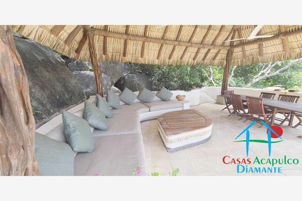 Foto de casa en venta en paseo de la playa lote 34 villas del mar, real diamante, acapulco de juárez, guerrero, 17688472 No. 06