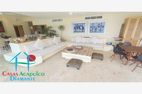 Foto de casa en venta en paseo de la playa lote 34 villas del mar, real diamante, acapulco de juárez, guerrero, 17688472 No. 08