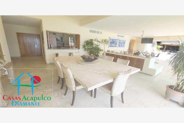 Foto de casa en venta en paseo de la playa lote 34 villas del mar, real diamante, acapulco de juárez, guerrero, 17688472 No. 09