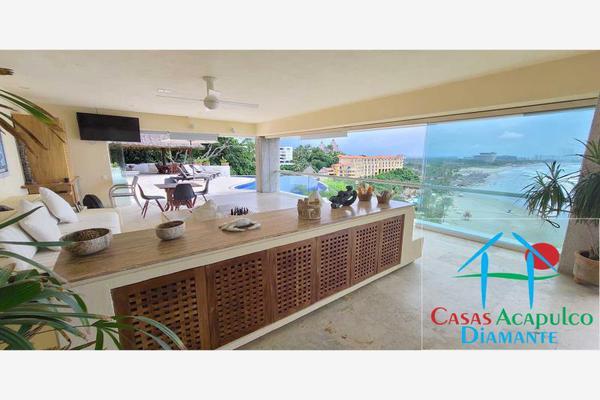 Foto de casa en venta en paseo de la playa lote 34 villas del mar, real diamante, acapulco de juárez, guerrero, 17688472 No. 11