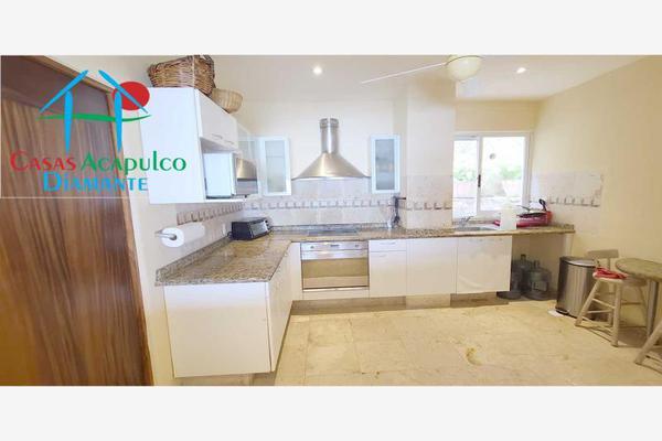 Foto de casa en venta en paseo de la playa lote 34 villas del mar, real diamante, acapulco de juárez, guerrero, 17688472 No. 13