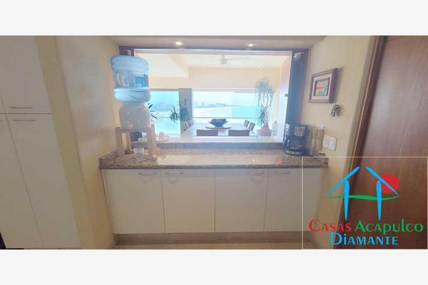 Foto de casa en venta en paseo de la playa lote 34 villas del mar, real diamante, acapulco de juárez, guerrero, 17688472 No. 18
