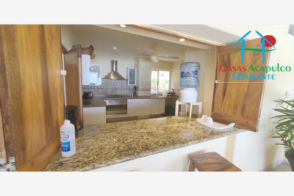 Foto de casa en venta en paseo de la playa lote 34 villas del mar, real diamante, acapulco de juárez, guerrero, 17688472 No. 19