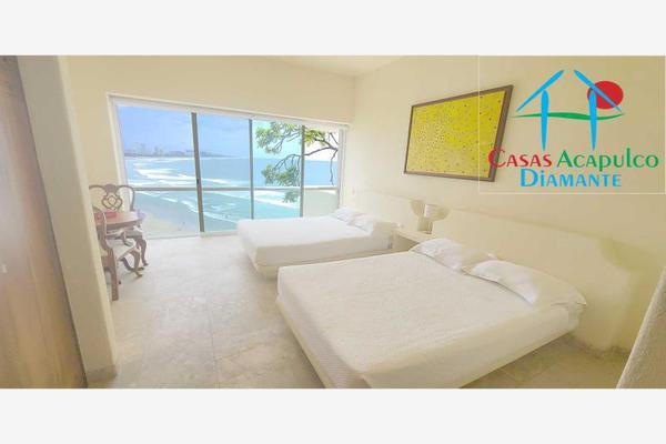 Foto de casa en venta en paseo de la playa lote 34 villas del mar, real diamante, acapulco de juárez, guerrero, 17688472 No. 23