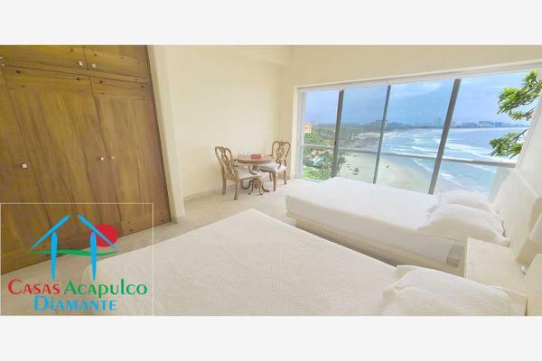 Foto de casa en venta en paseo de la playa lote 34 villas del mar, real diamante, acapulco de juárez, guerrero, 17688472 No. 24