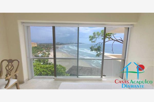 Foto de casa en venta en paseo de la playa lote 34 villas del mar, real diamante, acapulco de juárez, guerrero, 17688472 No. 25