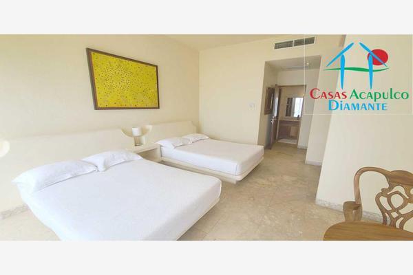 Foto de casa en venta en paseo de la playa lote 34 villas del mar, real diamante, acapulco de juárez, guerrero, 17688472 No. 26