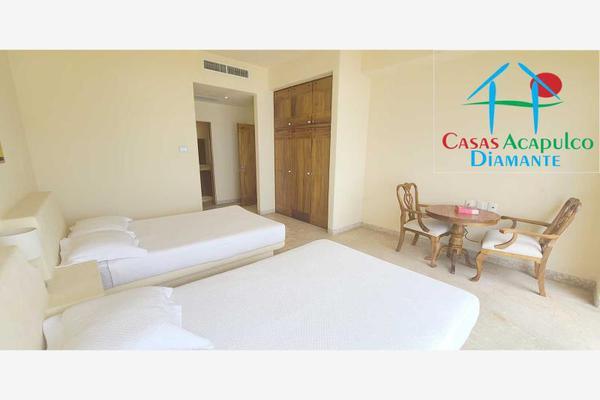 Foto de casa en venta en paseo de la playa lote 34 villas del mar, real diamante, acapulco de juárez, guerrero, 17688472 No. 27