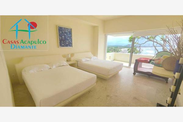 Foto de casa en venta en paseo de la playa lote 34 villas del mar, real diamante, acapulco de juárez, guerrero, 17688472 No. 30