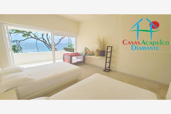 Foto de casa en venta en paseo de la playa lote 34 villas del mar, real diamante, acapulco de juárez, guerrero, 17688472 No. 31