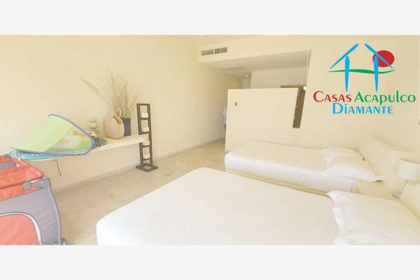 Foto de casa en venta en paseo de la playa lote 34 villas del mar, real diamante, acapulco de juárez, guerrero, 17688472 No. 32