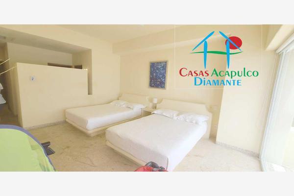 Foto de casa en venta en paseo de la playa lote 34 villas del mar, real diamante, acapulco de juárez, guerrero, 17688472 No. 33