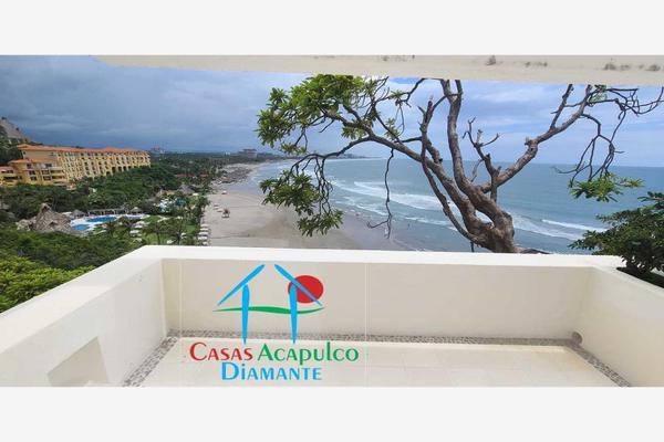 Foto de casa en venta en paseo de la playa lote 34 villas del mar, real diamante, acapulco de juárez, guerrero, 17688472 No. 34
