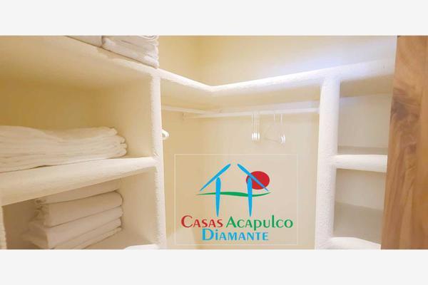 Foto de casa en venta en paseo de la playa lote 34 villas del mar, real diamante, acapulco de juárez, guerrero, 17688472 No. 35