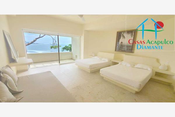 Foto de casa en venta en paseo de la playa lote 34 villas del mar, real diamante, acapulco de juárez, guerrero, 17688472 No. 37