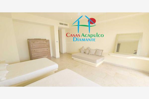 Foto de casa en venta en paseo de la playa lote 34 villas del mar, real diamante, acapulco de juárez, guerrero, 17688472 No. 38