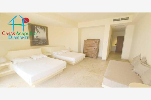 Foto de casa en venta en paseo de la playa lote 34 villas del mar, real diamante, acapulco de juárez, guerrero, 17688472 No. 39