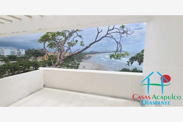 Foto de casa en venta en paseo de la playa lote 34 villas del mar, real diamante, acapulco de juárez, guerrero, 17688472 No. 40