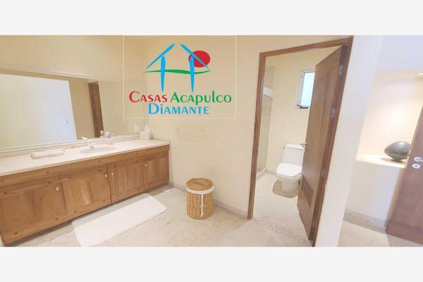 Foto de casa en venta en paseo de la playa lote 34 villas del mar, real diamante, acapulco de juárez, guerrero, 17688472 No. 41