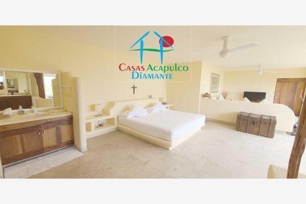 Foto de casa en venta en paseo de la playa lote 34 villas del mar, real diamante, acapulco de juárez, guerrero, 17688472 No. 43