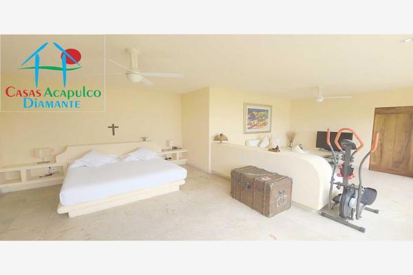 Foto de casa en venta en paseo de la playa lote 34 villas del mar, real diamante, acapulco de juárez, guerrero, 17688472 No. 44