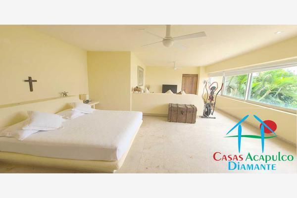 Foto de casa en venta en paseo de la playa lote 34 villas del mar, real diamante, acapulco de juárez, guerrero, 17688472 No. 45