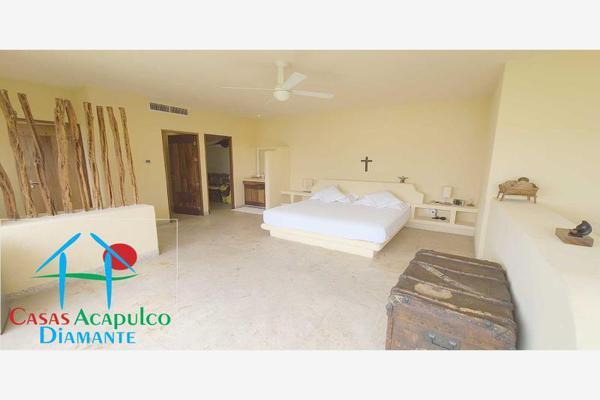 Foto de casa en venta en paseo de la playa lote 34 villas del mar, real diamante, acapulco de juárez, guerrero, 17688472 No. 46