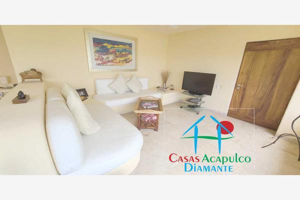 Foto de casa en venta en paseo de la playa lote 34 villas del mar, real diamante, acapulco de juárez, guerrero, 17688472 No. 47