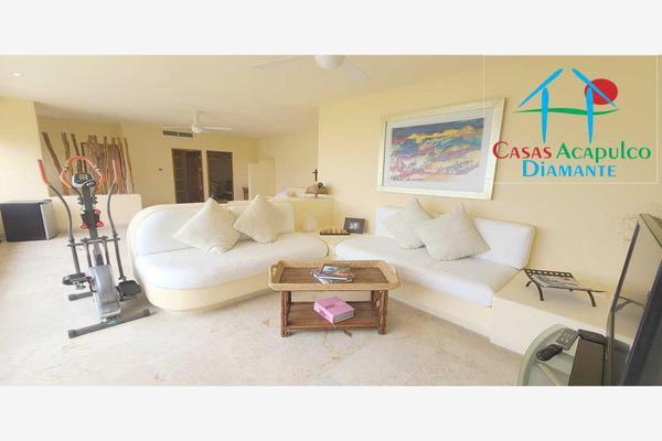 Foto de casa en venta en paseo de la playa lote 34 villas del mar, real diamante, acapulco de juárez, guerrero, 17688472 No. 48