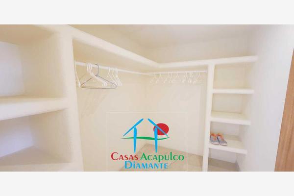 Foto de casa en venta en paseo de la playa lote 34 villas del mar, real diamante, acapulco de juárez, guerrero, 17688472 No. 50