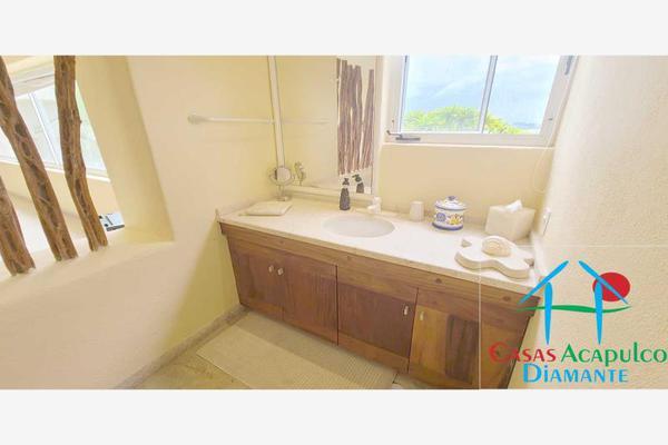 Foto de casa en venta en paseo de la playa lote 34 villas del mar, real diamante, acapulco de juárez, guerrero, 17688472 No. 52