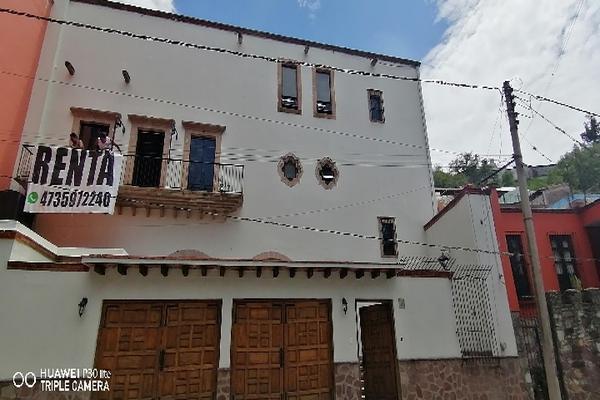 Foto de casa en renta en paseo de la presa 119, guanajuato centro, guanajuato, guanajuato, 0 No. 12