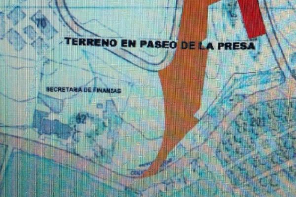 Foto de terreno habitacional en venta en  , paseo de la presa, guanajuato, guanajuato, 1117561 No. 01