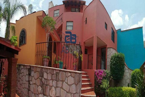 Foto de casa en venta en  , paseo de la presa, guanajuato, guanajuato, 19851894 No. 01