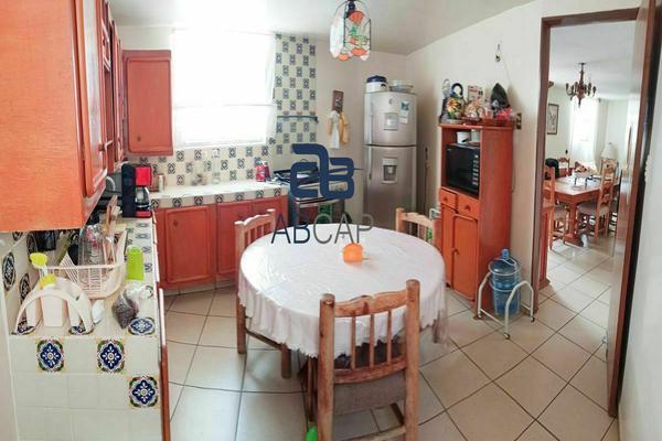 Foto de casa en venta en  , paseo de la presa, guanajuato, guanajuato, 19851894 No. 08
