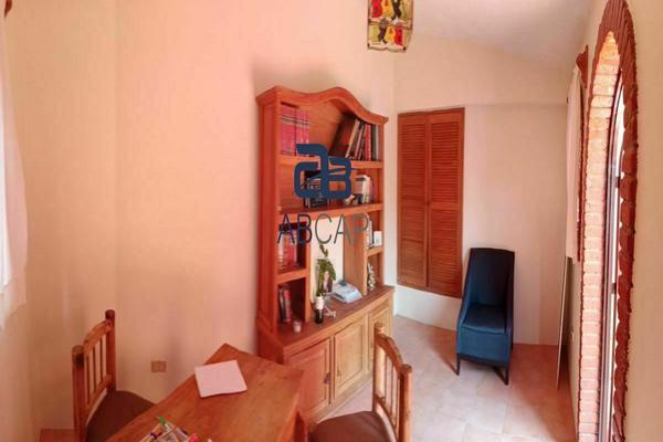 Foto de casa en venta en  , paseo de la presa, guanajuato, guanajuato, 19851894 No. 21