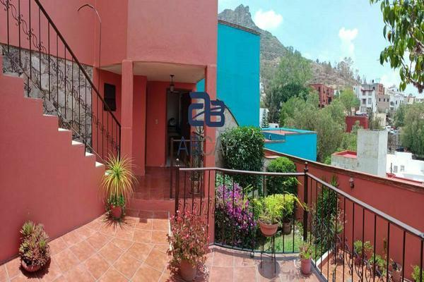Foto de casa en venta en  , paseo de la presa, guanajuato, guanajuato, 19851894 No. 22